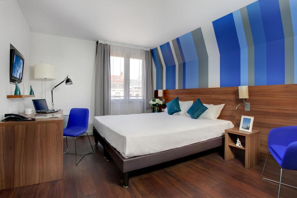 Citadines city centre grenoble r servation gratuite sur for Appart hotel citadines