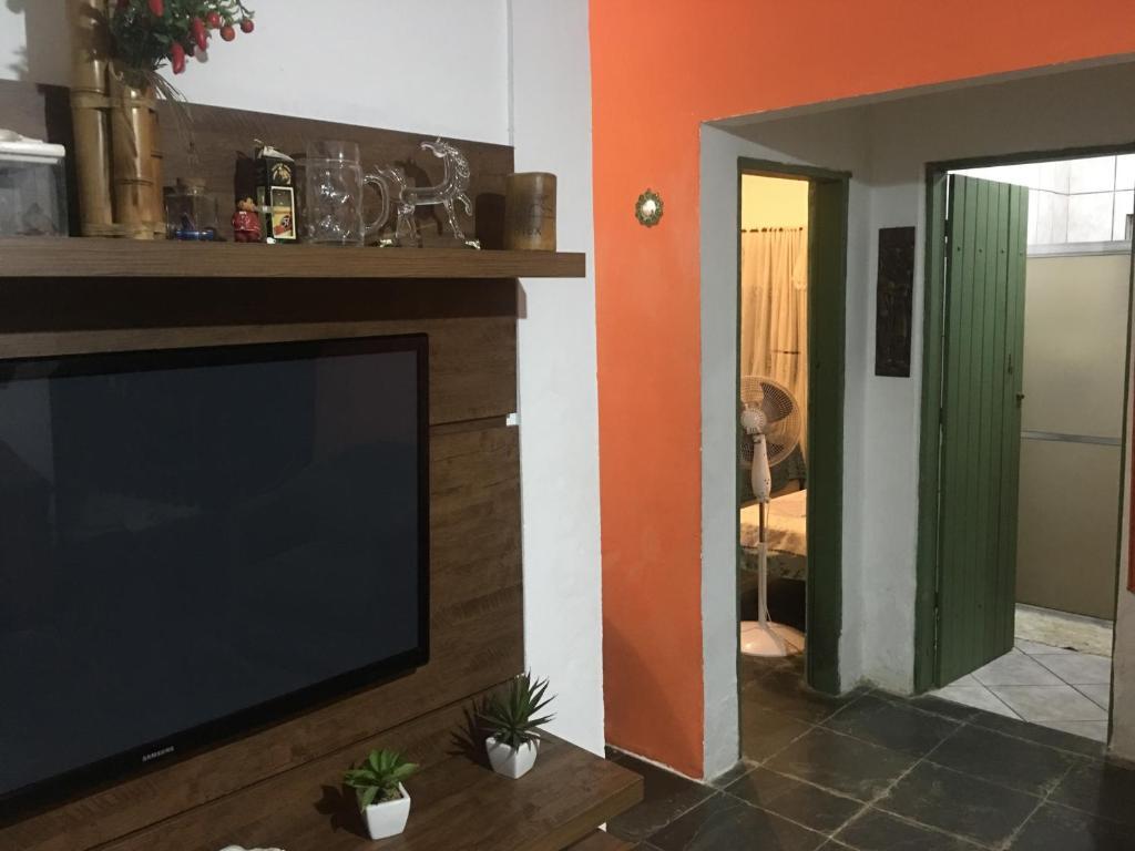 Casa de temporada Família ribeiro (Brasil São Sebastião) - Booking.com 0f4805d7b1619
