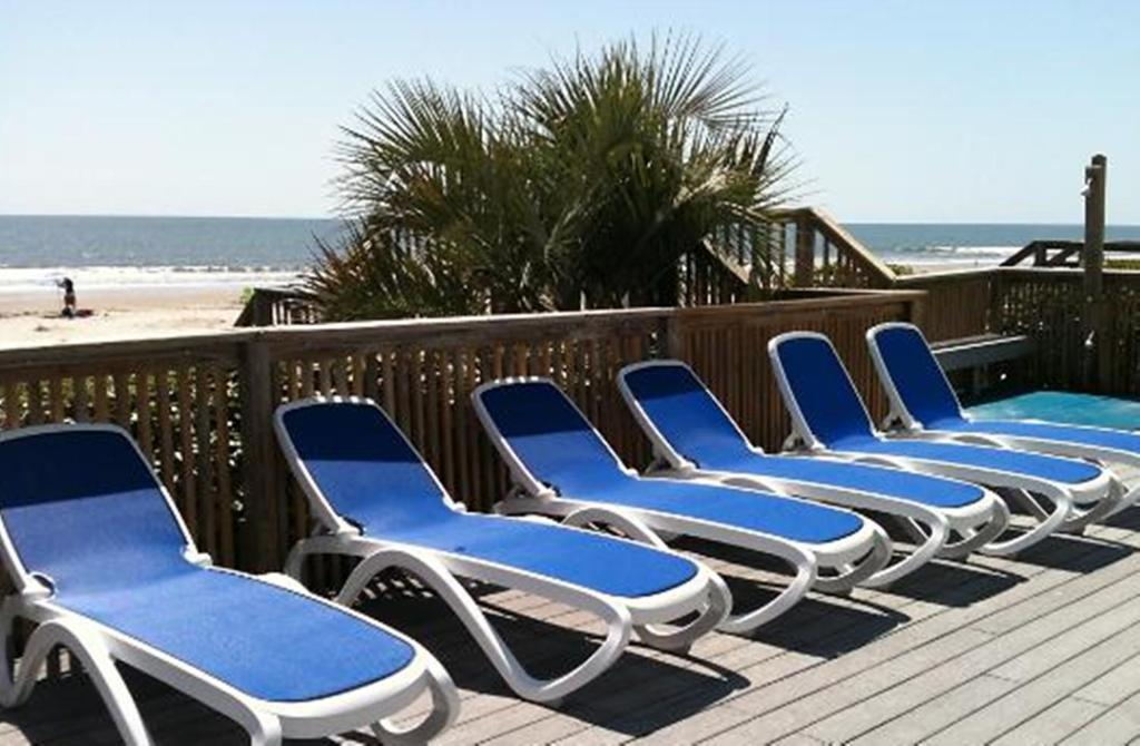 Islander Resort In Ocean Isle