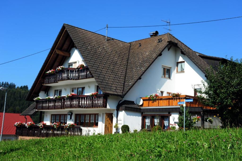 Elzach Deutschland Hotel Pension