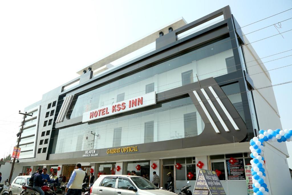 c03a0f4e0ed8 Hotel KSS Inn (India Doiwāla) - Booking.com