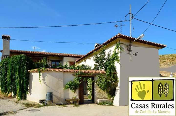 Casas de campo albacete