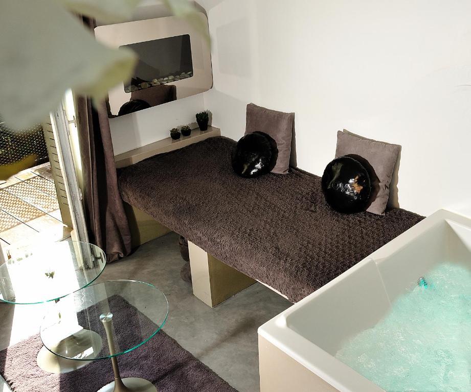 Hotel Gourguillon A Lyon