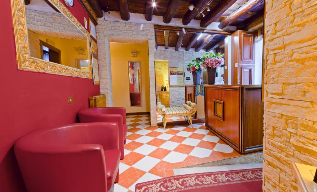 Hotel henry venice for Hotels venise