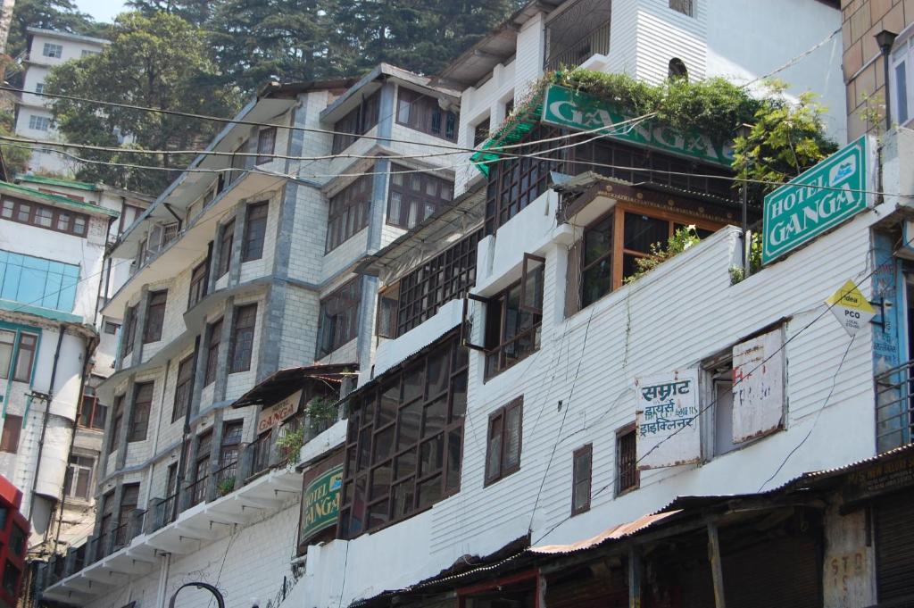 Отзывы Hotel Ganga, 2 звезды