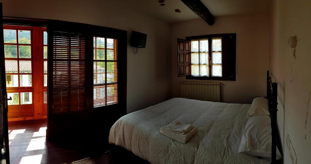 Casa de campo La Asturiana (España Llanes) - Booking.com
