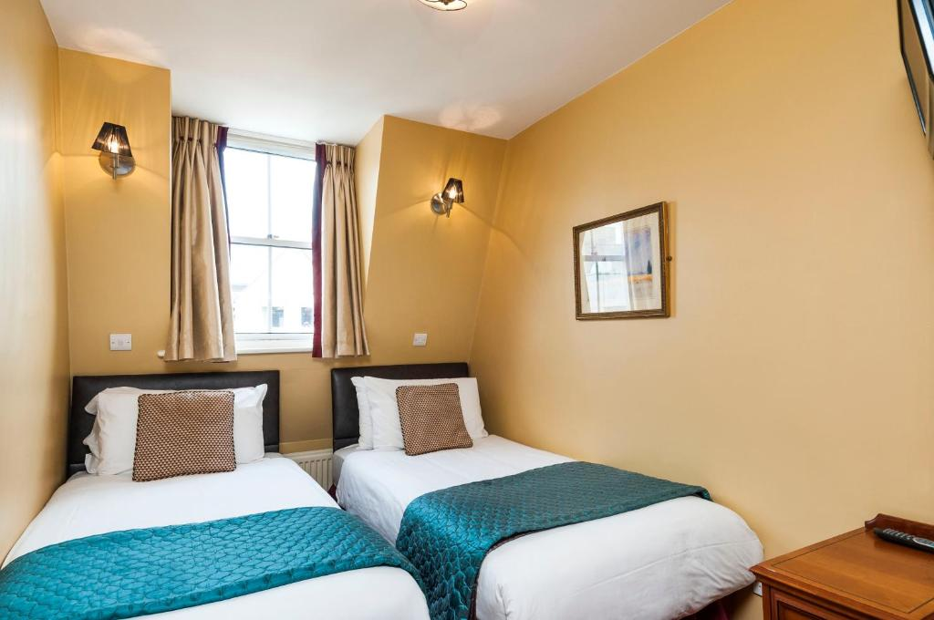 Craven Hotel Paddington London