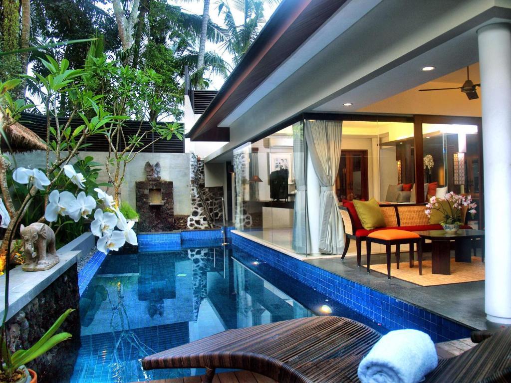 Hotel Royal Kamuela Villas Bali