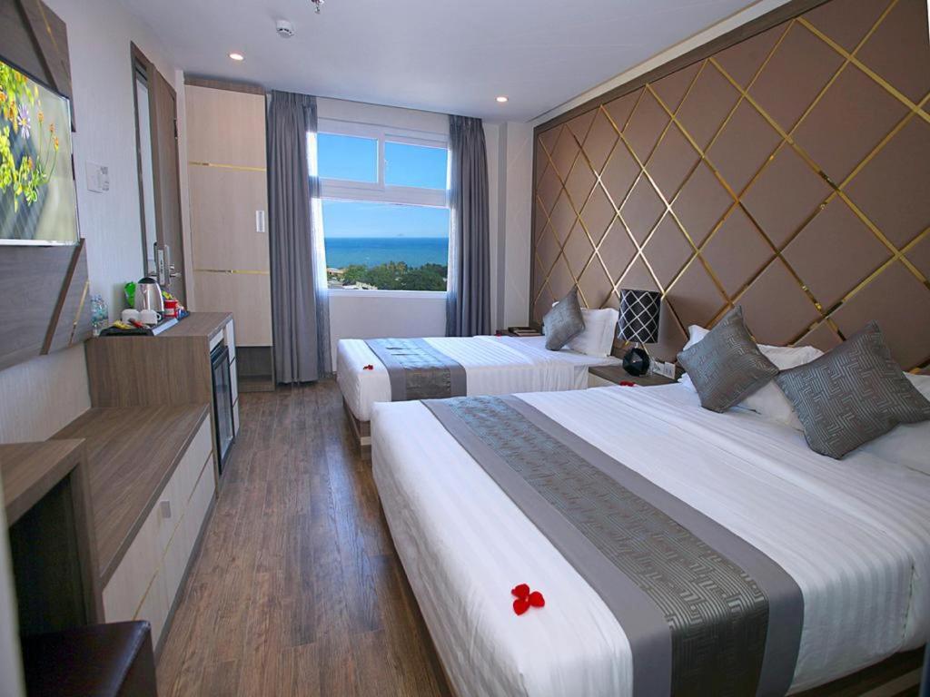 New Sun Hotel nha trang