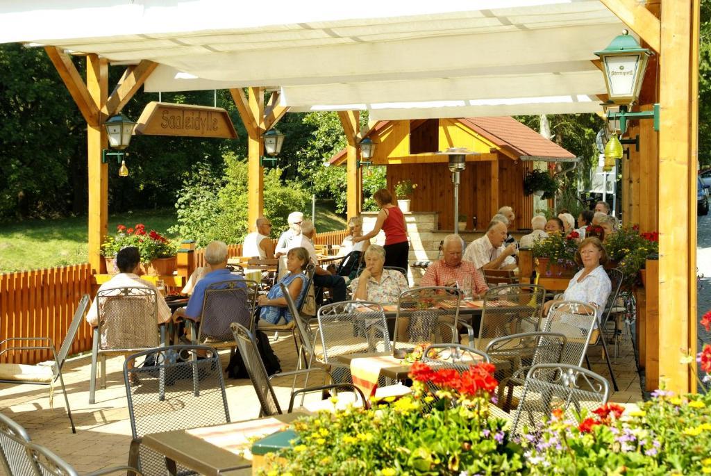 Hotels In Bad Lobenstein Deutschland