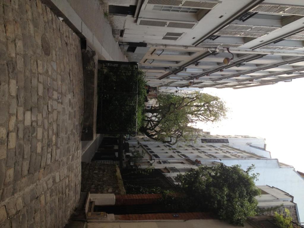 Appart Hotel Villa Montmartre