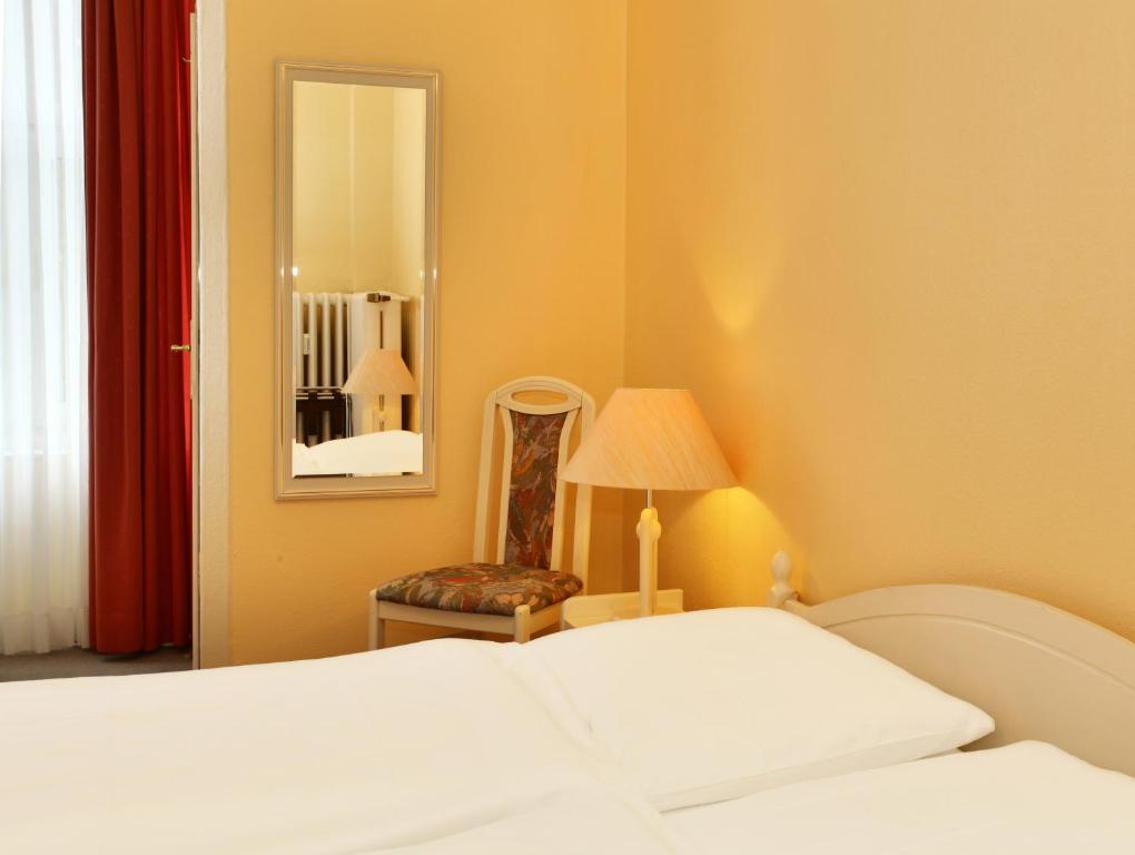 Hotel Bellmoor Hamburg
