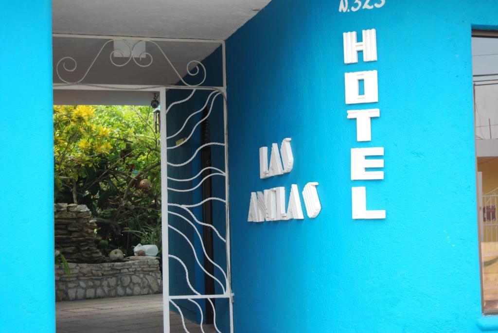 Villas Las Anclas Hotel Cozumel