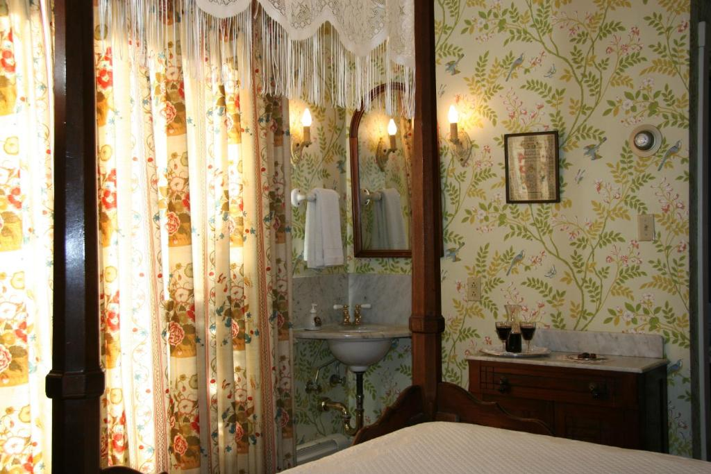 Bed And Breakfast Pacific Grove Ca