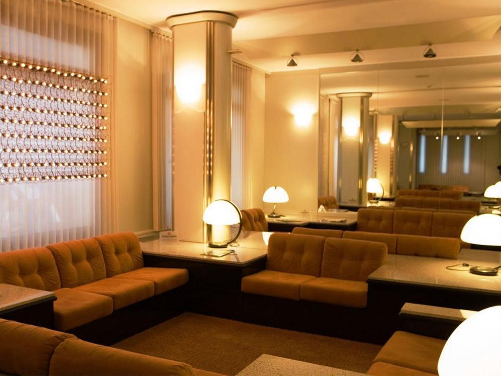 Hotel milano padova prenotazione on line viamichelin for Hotel milano padova