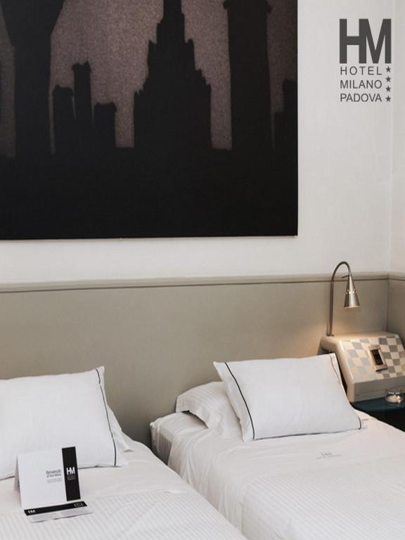 Hotel Milano Padova Booking