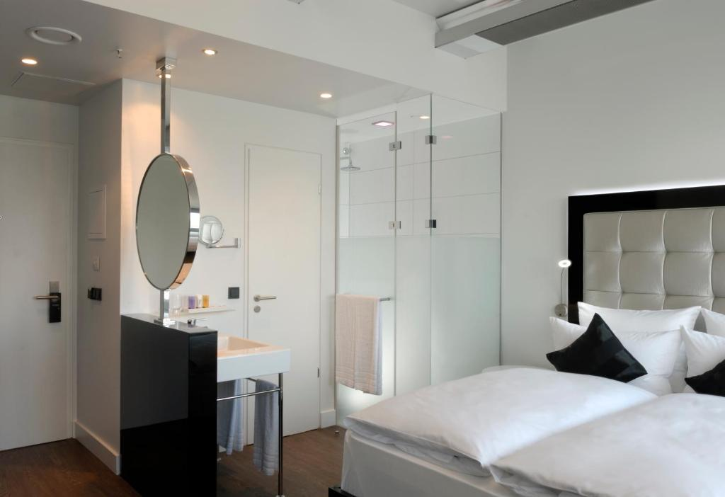Innside By Meliu00e1 Du00fcsseldorf Hafen - Du00fcsseldorf - Book Your Hotel With ViaMichelin