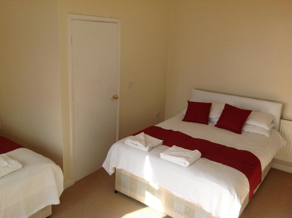 Family Rooms Blackpool Central