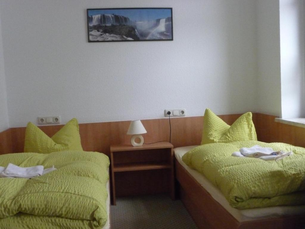 Hotels In Rodewisch Deutschland