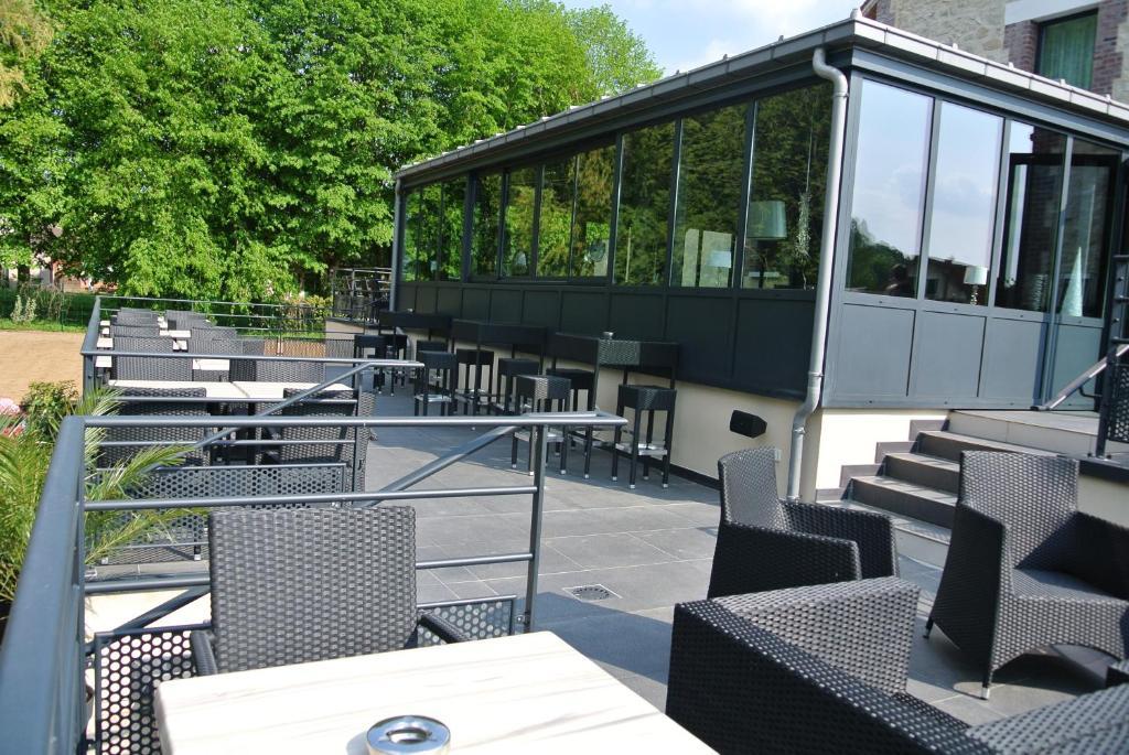 La villa de l 39 ecluse pontoise viamichelin informatie en online reserveren for Moderne toiletartikelen