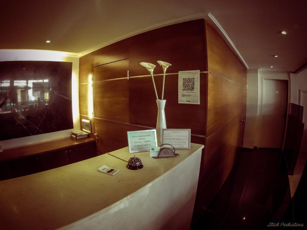 Resultado de imagen para hotel mendoza rosario