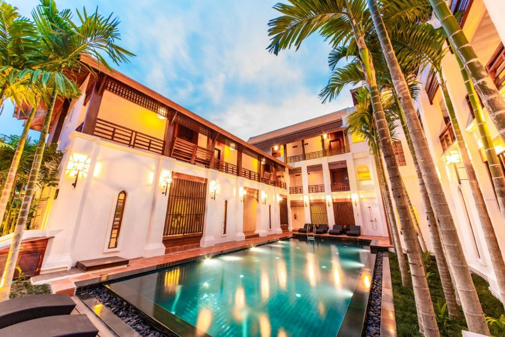 Phra Singh Village (Tailandia Chiang Mai) - Booking.com