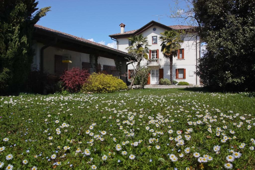 D 39 orsaria b b and wines r servation gratuite sur viamichelin for Grand jardin wine