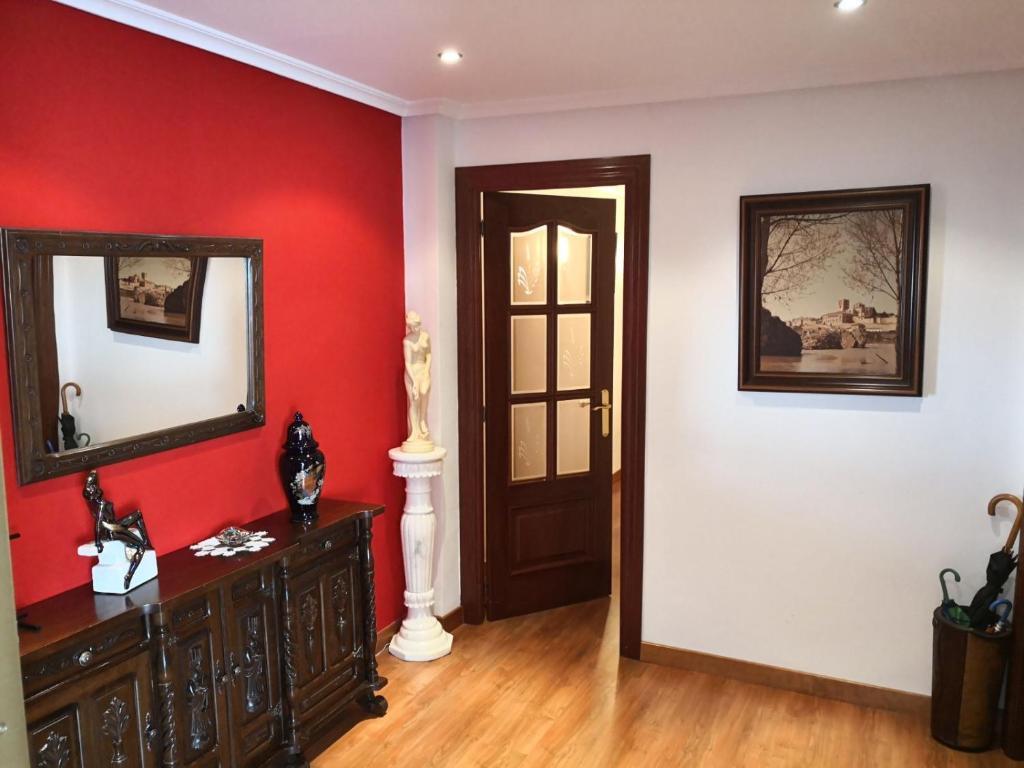 Departamento Casa Varis (España Zamora) - Booking.com