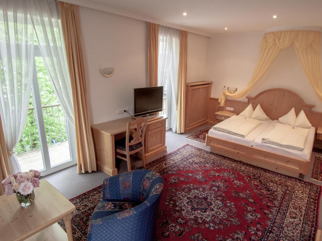 hotel hartmann - f u00fcrstenfeldbruck