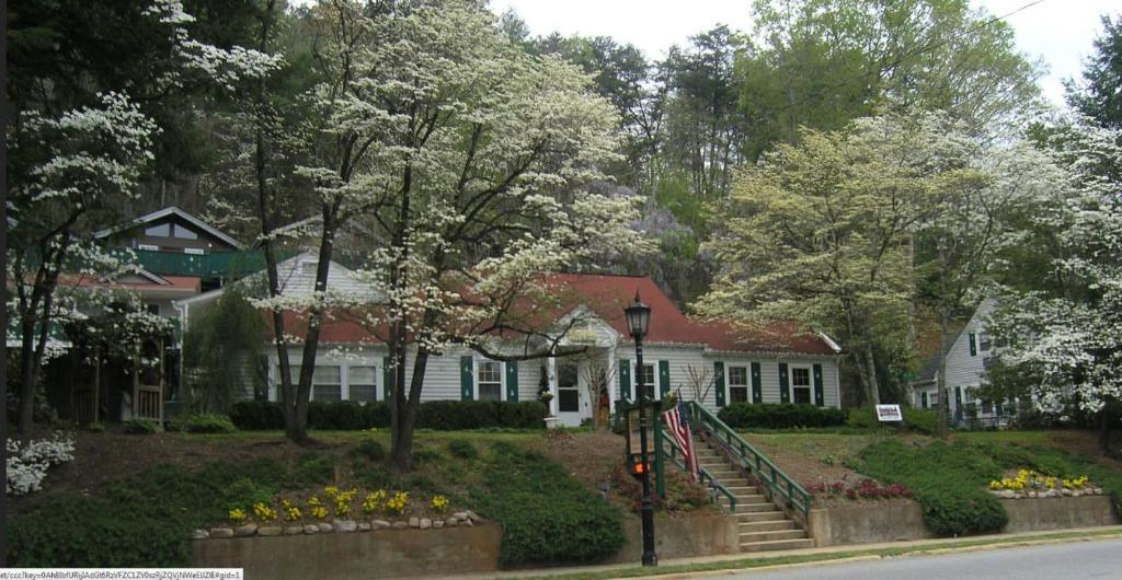 Black Forest Bed And Breakfast Helen Ga