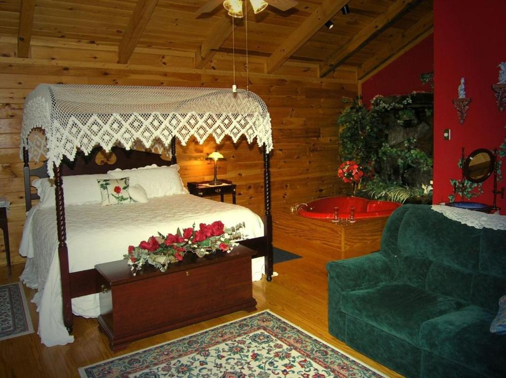 Black Forest Bed And Breakfast In Helen Ga