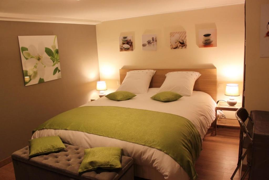 Chambre d 39 hotes antony r servation gratuite sur viamichelin for Reservation chambre d hote