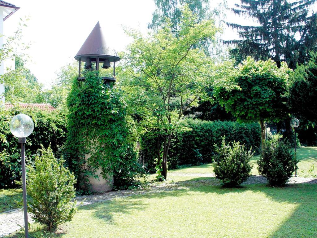 Morada Hotel Bad Worishofen Bad Worishofen