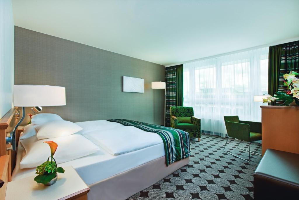Movenpick Hotel Nurnberg Restaurant
