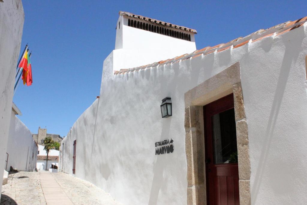 Estalagem de marv o casa de campo valencia de - Casas de campo en valencia ...