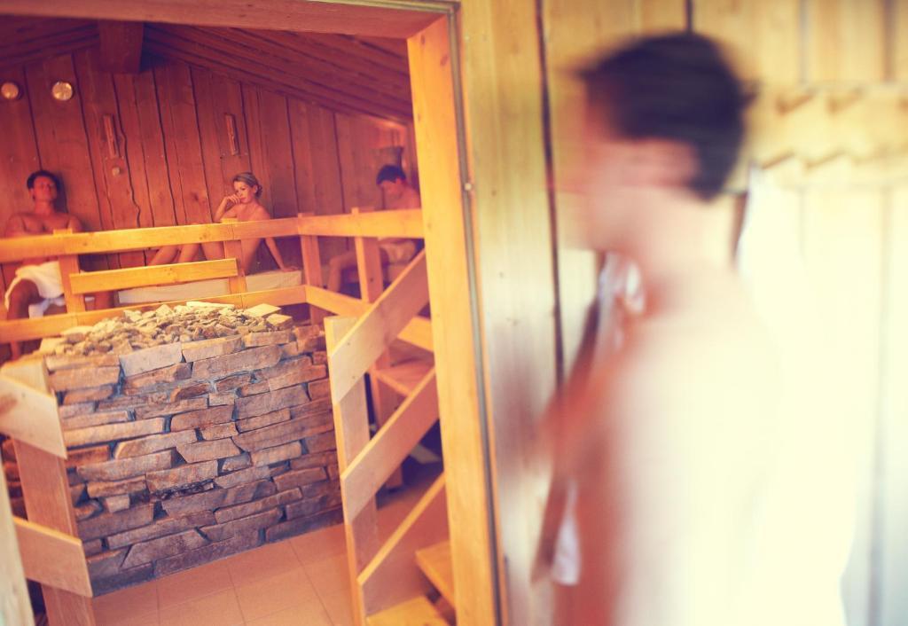 Villa welcome mondorf les bains online booking for Piscine mondorf