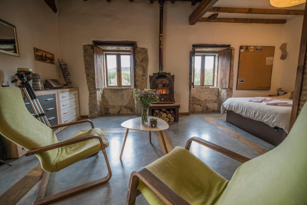 Casa de vacaciones Casa Curuxa (España Sober) - Booking.com