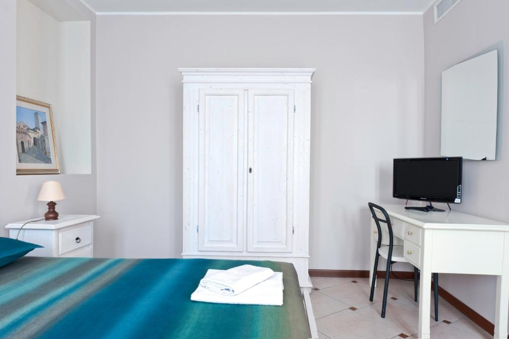 B&B 2 Terrazze, Bed & Breakfast Verona