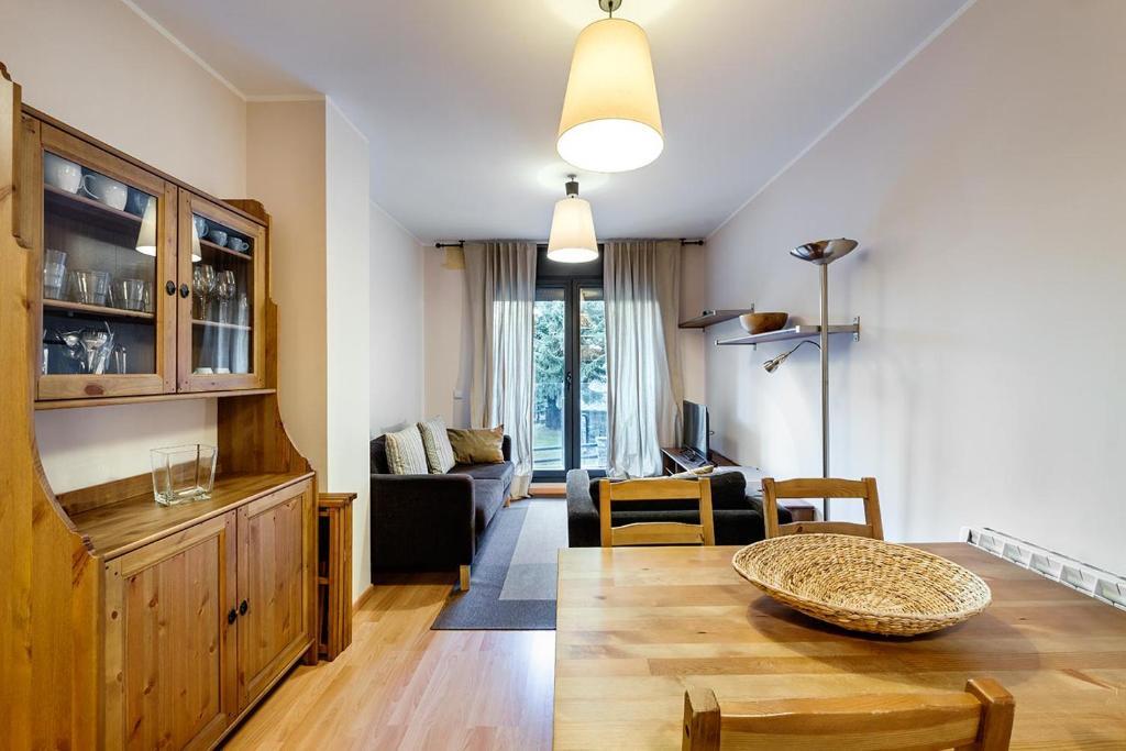 Apartamento Estany Blau (Andorra El Tarter) - Booking.com