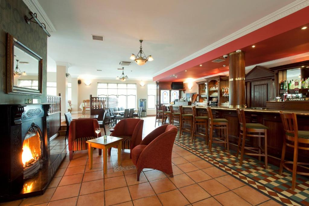 Riverside park hotel book your hotel with viamichelin for Riverside park bathrooms