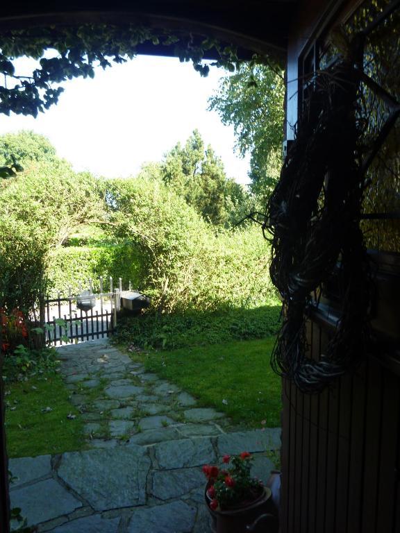 Au jardin de mon p re locations de vacances jalhay for Au jardin de mon pere