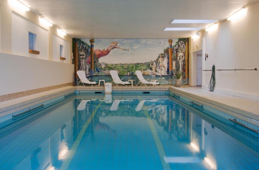 Ferien Hotel Bad Malente Neversfelde
