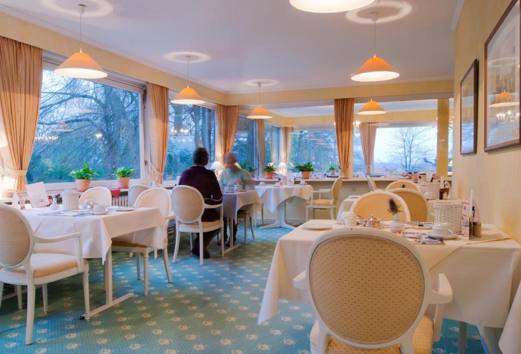 Ferien Hotel Bad Malente Grebiner Weg   Neversfelde Deutschland