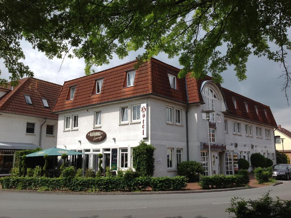 Winnewieser-Hof Hotel - room photo 16010571