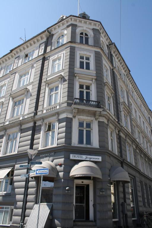 Hotel J�rgensen