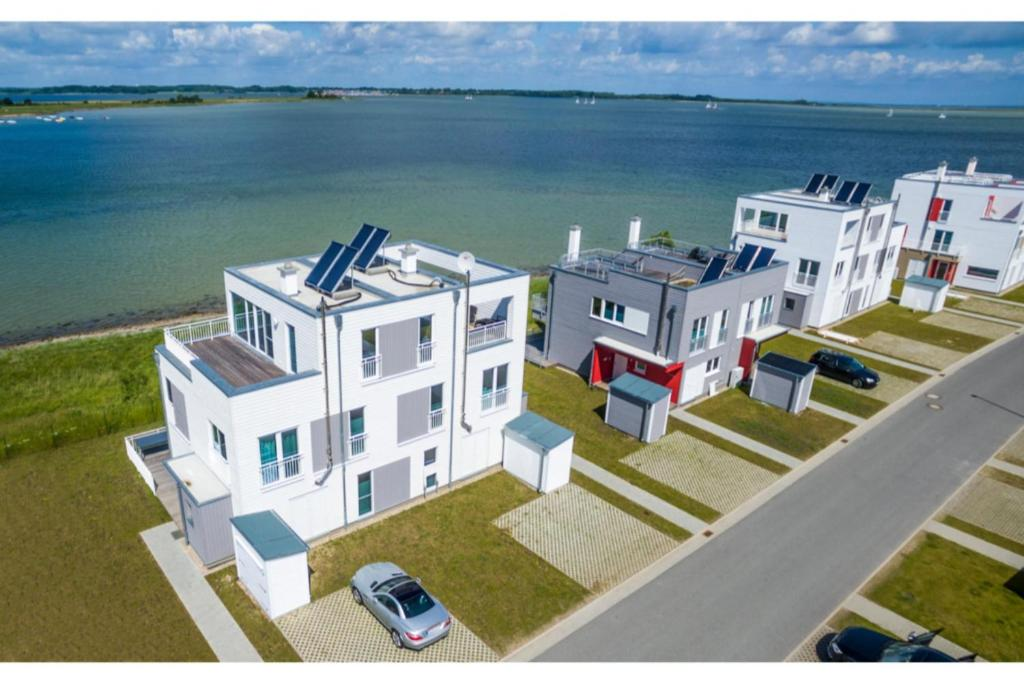 Hamptons Beach House Olpenitz View
