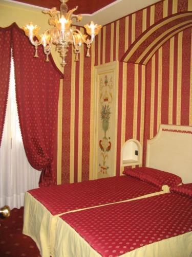 Hotel Universo E Nord Venezia Recensioni