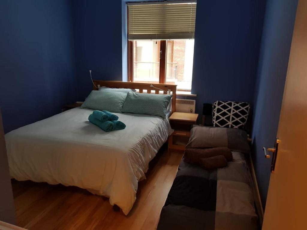 Super Central & Comfortable Apartment - All Mod  Cons! (أيرلندا دبلن
