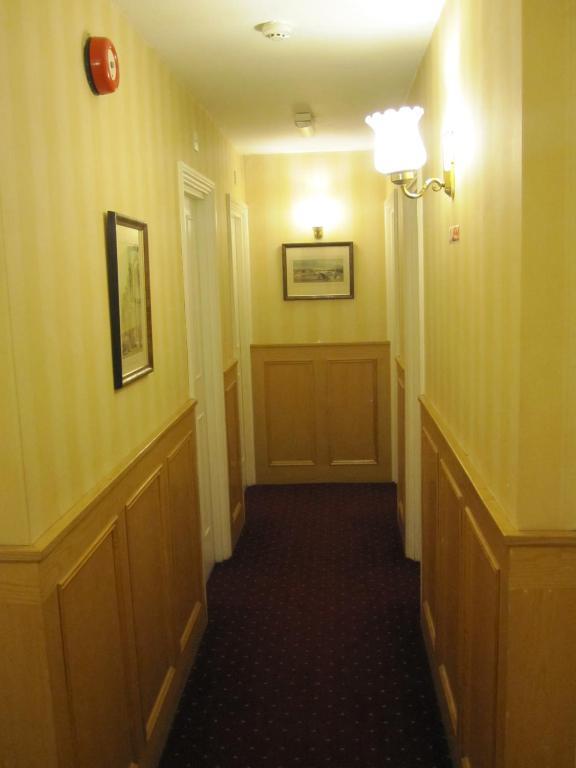Mabledon Court Hotel London