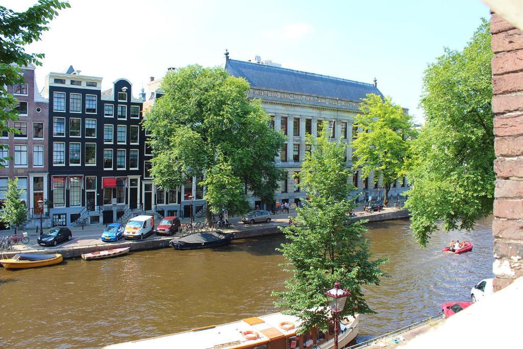 Amsterdam Jewel Canal Apartments Amsterdam